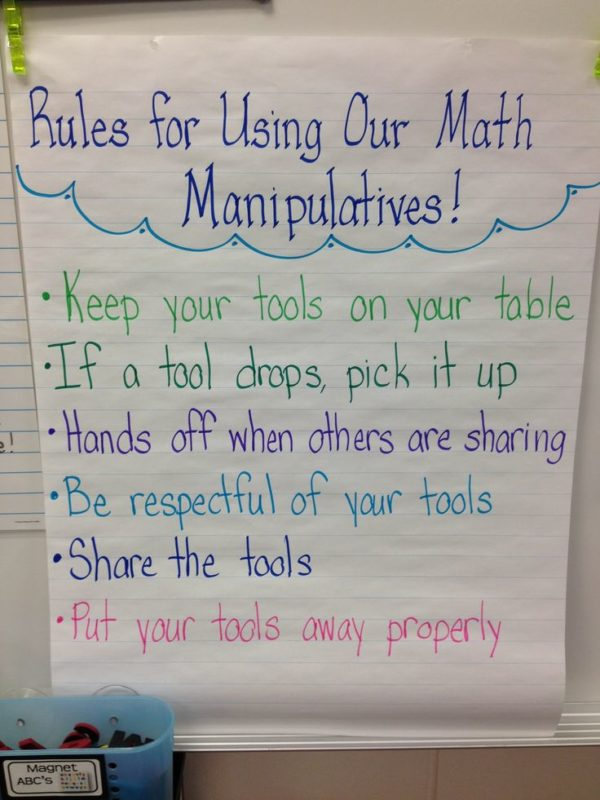 Manipulative rules