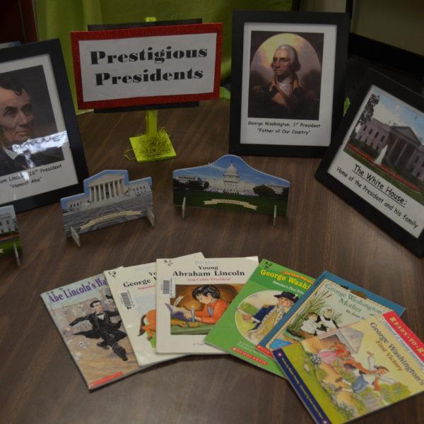 Prestigious presidents