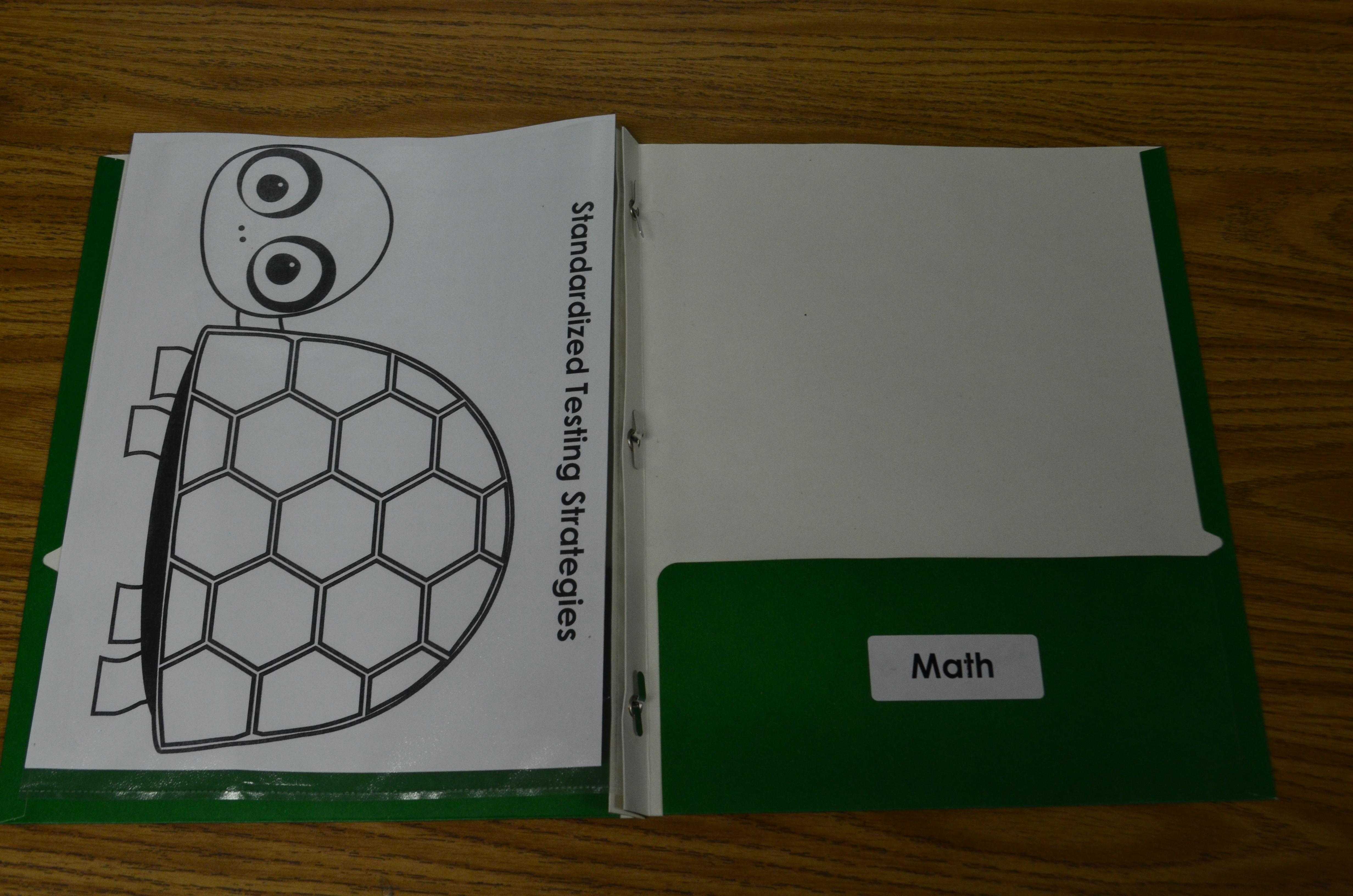 Inside folder 2