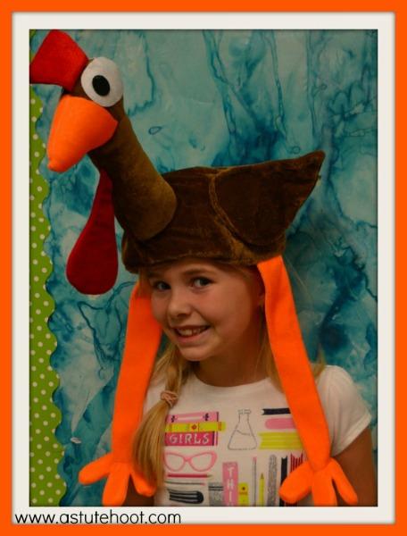 Turkey hat 1