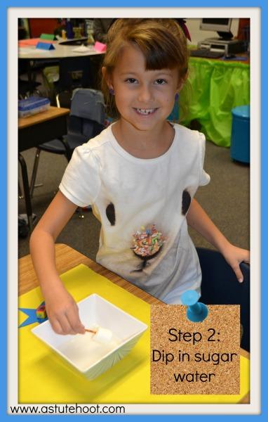 dreidel step 2