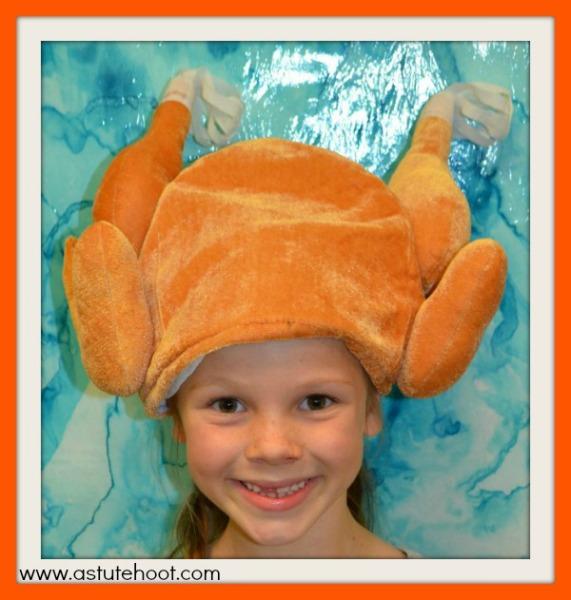 turkey hat 2