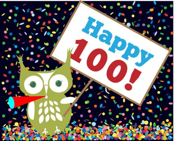 Hazel Happy 100
