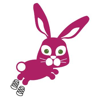 Hailey the Hopping Hare_350x350