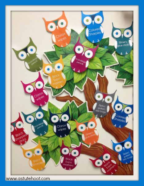 Helping is a Hoot! owls 2