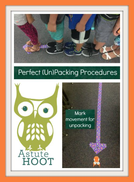 Perfect Unpacking Procedures