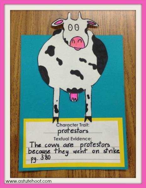 Cow trait 1.5