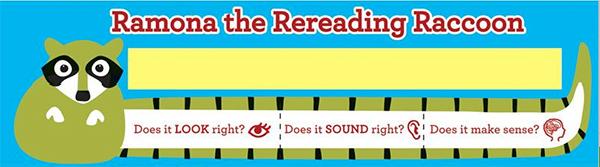 Ramona Rereader RGS website